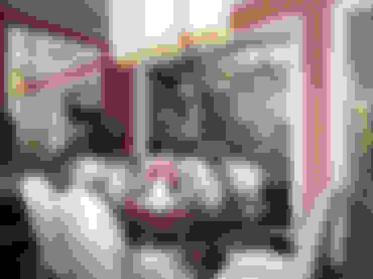 Kitchen by MARION STUDIO