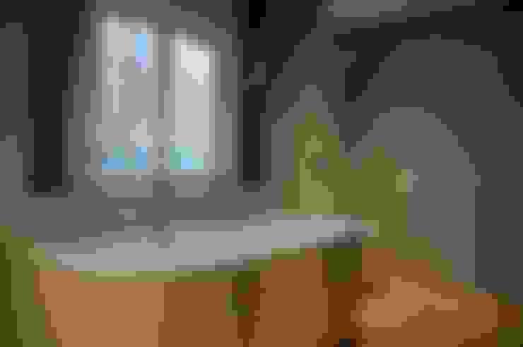Bagno in stile  di Beton Ciré Unique