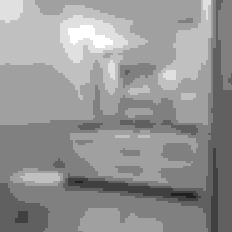 Boer As. – Mesa Evleri:  tarz Banyo
