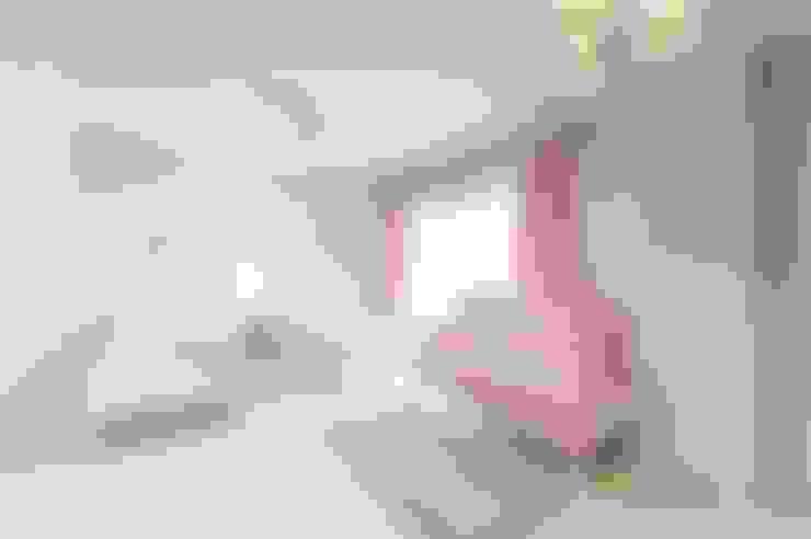 .NESS Reklam ve Fotoğrafçılık – Dusa İnşaat Sevilla House Mekan Fotoğraf Çekimi:  tarz Çocuk Odası