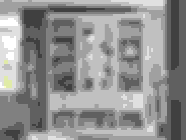 Living room by moebelmeile24