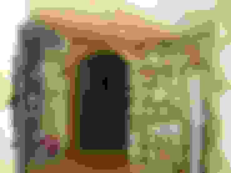 Kayakapi Premium Caves - Cappadocia – Emine Hanım evi Öncesi ve Sonrası:  tarz Evler