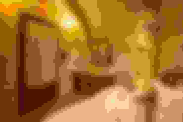Bathroom by Kayakapi Premium Caves - Cappadocia
