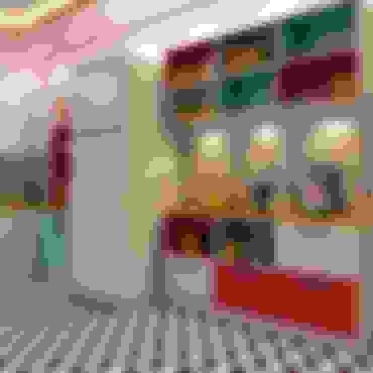 de estilo  por Creazione Interiors