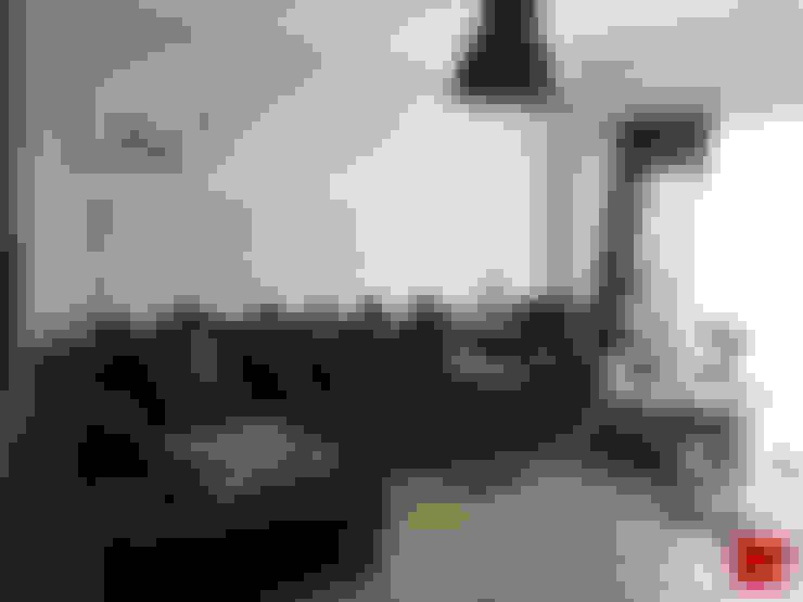 Ruang Keluarga by SPR TASARIM MIMARLIK IC MIMARLIK DANISMANLIK