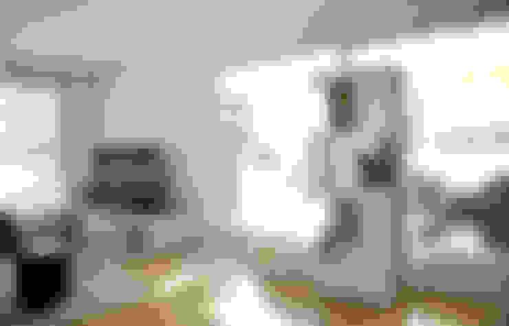 Projekty,  Gospodarstwo domowe zaprojektowane przez stylecats®