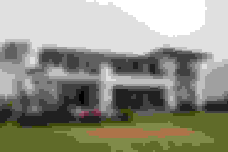 房子 by Boué Arquitectos