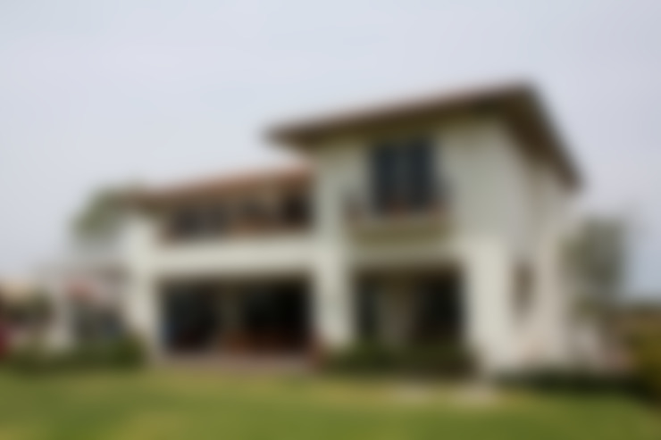 Casas  por Boué Arquitectos