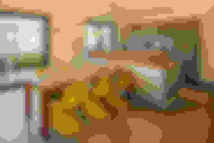 Salas de jantar  por Lopez-Fotodesign