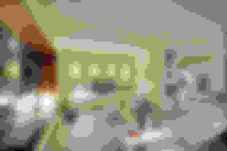 Гостиная в . Автор – Lopez-Fotodesign