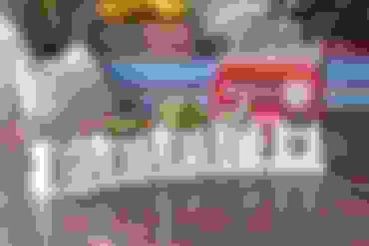 시멘트 미니다육화분 : 러브피어리의  가정 용품