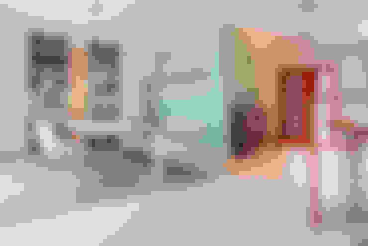 Comedores de estilo  por Lopez-Fotodesign