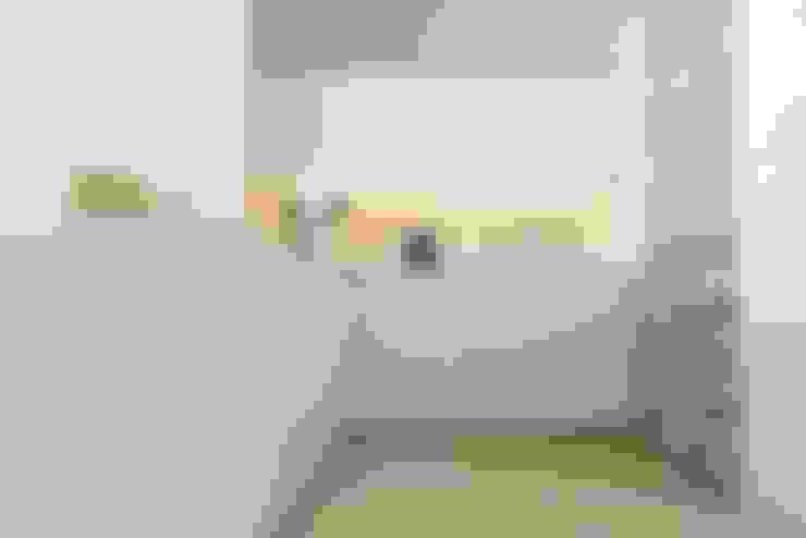 Nhà bếp by LTAB/LAB STUDIO