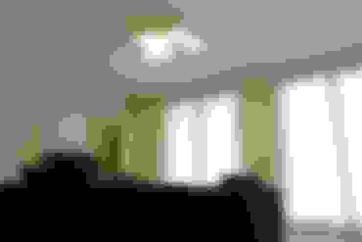 LTAB/LAB STUDIO:  tarz Oturma Odası