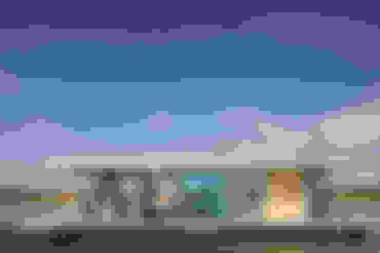 Дома в . Автор – Friday, Ciência e Engenharia do Lazer, SA