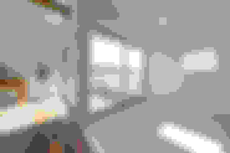 クサビノイエ 和室: フォーレストデザイン一級建築士事務所が手掛けたです。