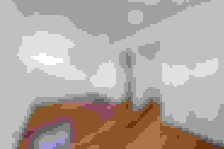 クサビノイエ 子供室: フォーレストデザイン一級建築士事務所が手掛けたです。