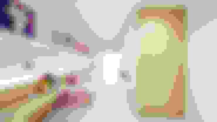 Cuartos infantiles de estilo  por fpr Studio