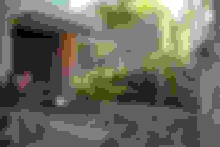Houses by FergoStudio