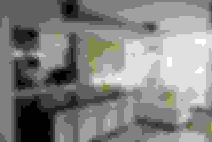 Cocinas de estilo  por FergoStudio