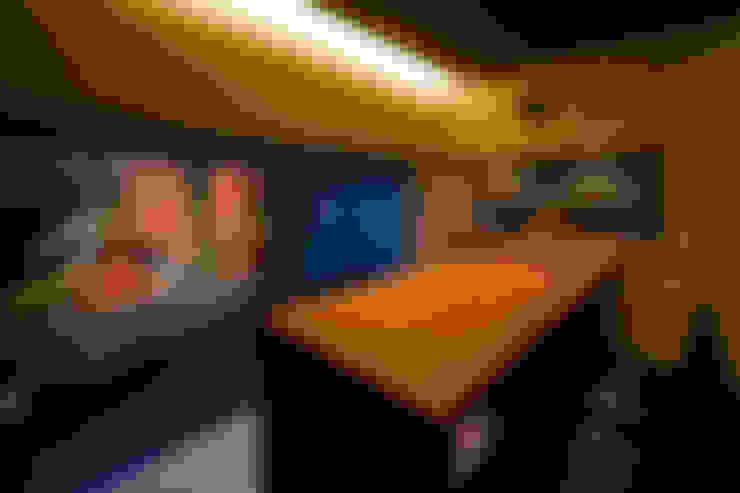 Keuken door MAY COMPANY & ARCHITECTS