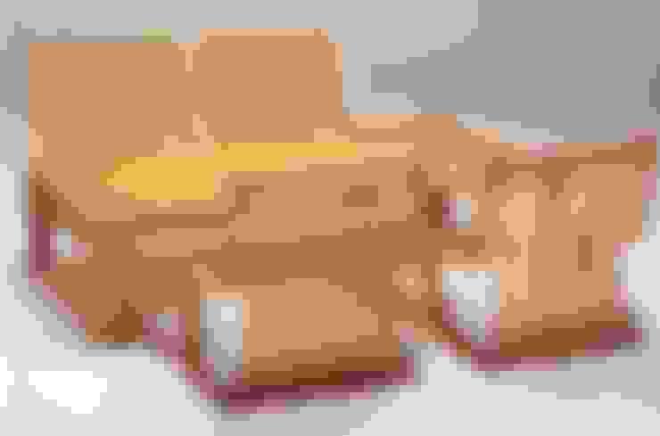TANIGAWA STUDIO 家具デザイン의  거실
