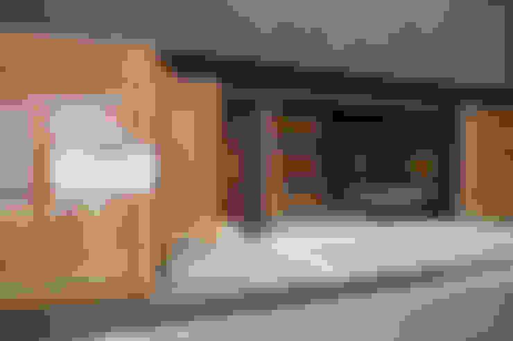 منازل تنفيذ スズケン一級建築士事務所/Suzuken Architectural Design Office