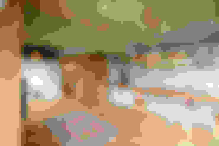 Living room by .8 / TENHACHI