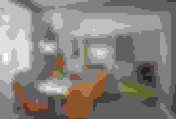 Легкая классика для родителей: Кухни в . Автор – MEL design