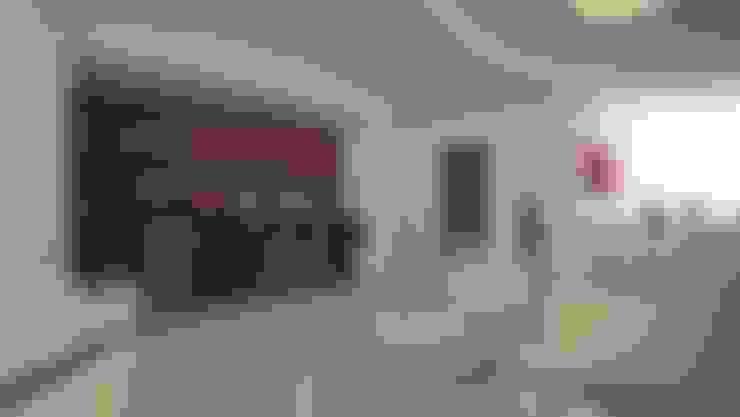 Гостиницы в . Автор – Studio Gianluca Centurani