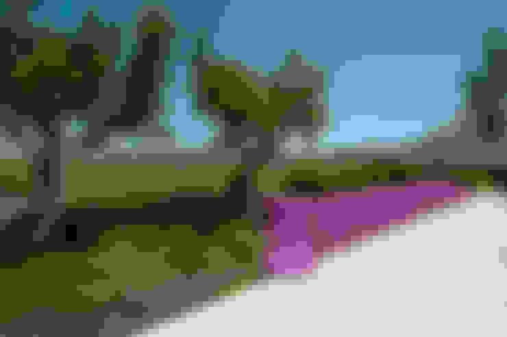 Febo Garden landscape designers:  tarz