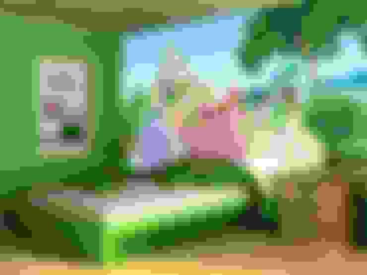 Formafantasia:  tarz Çocuk Odası
