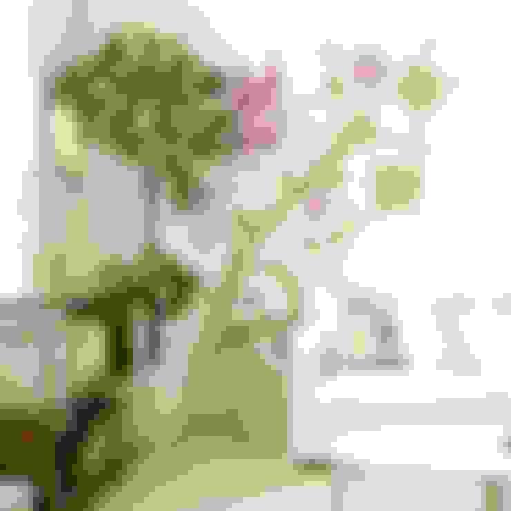 Living room تنفيذ Formafantasia