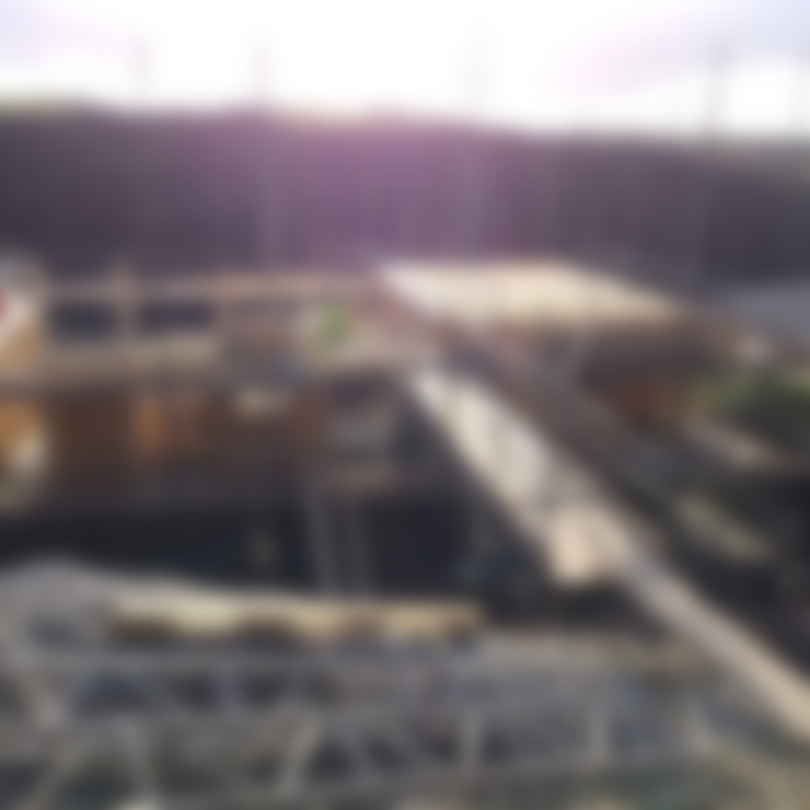 Дома в . Автор – Building With Frames