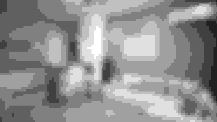 Дизайн-проект квартиры в г. Москве: Столовые комнаты в . Автор – SmaginVladimir