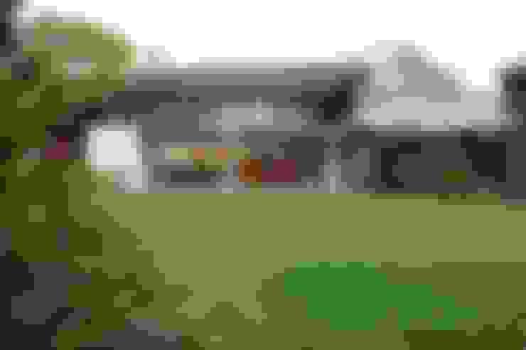 Garden by oda - oficina de arquitectura