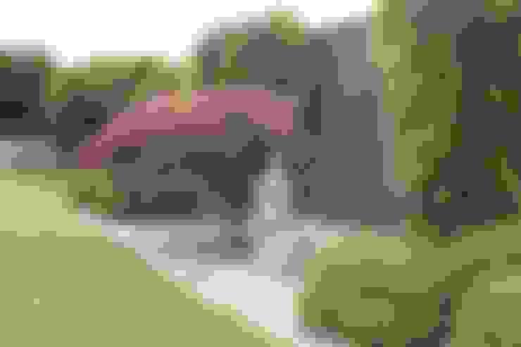 Garden  by WOHNGLÜCK Immobilien