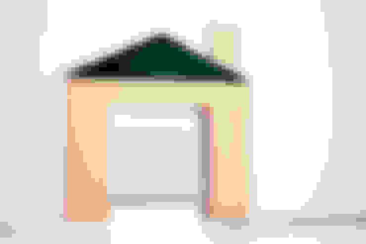 Окна и двери в . Автор – 홍예디자인