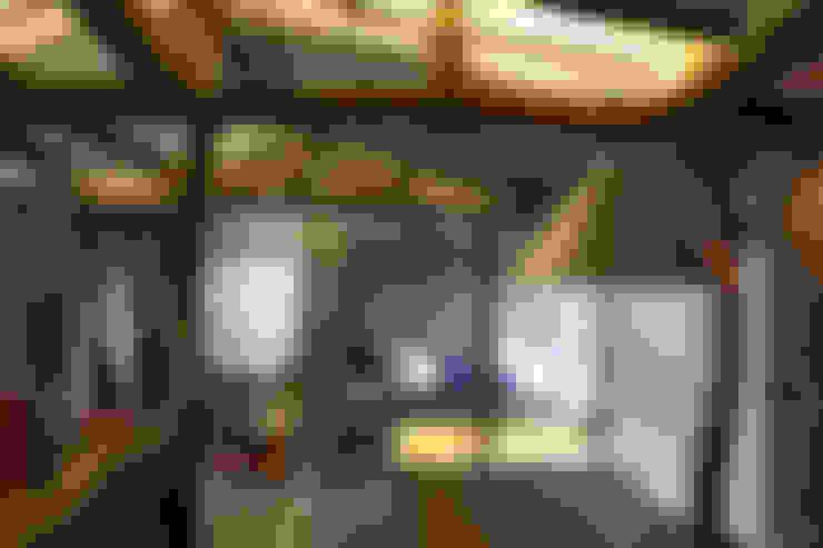 Salas de estar  por Z_Lab