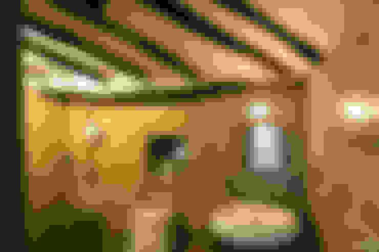 Banheiros  por Z_Lab
