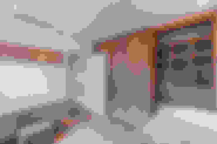 غرفة نوم تنفيذ ME Fotografia de Imóveis