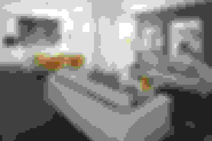 Wohnung in Frankfurt:  Wohnzimmer von winhard 3D