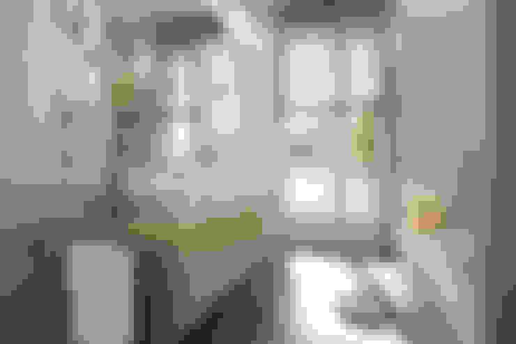 Baños de estilo  por winhard 3D