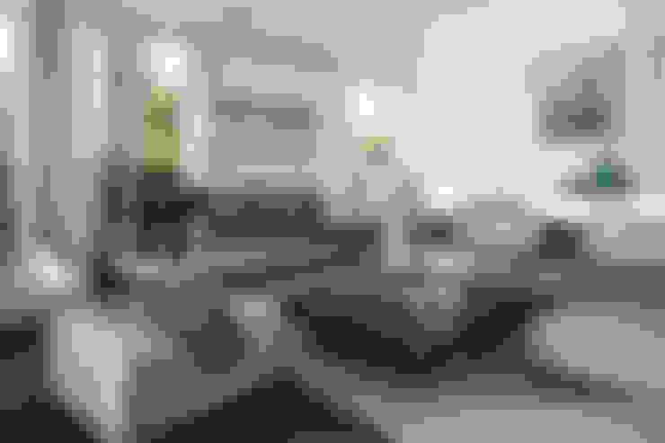 Wohnung bei Berlin:  Wohnzimmer von winhard 3D