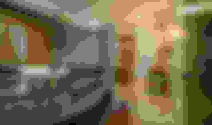 Bedroom by In-situ Design