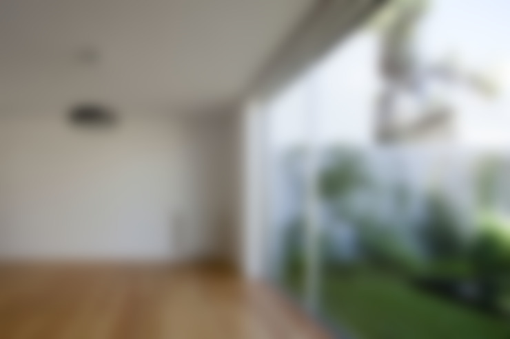 Living room by EXTRASTUDIO