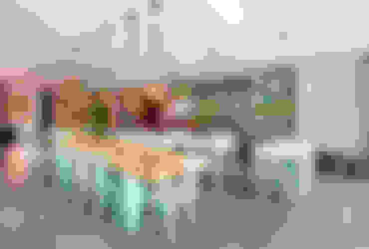 Phòng ăn by SegmentoPonto4