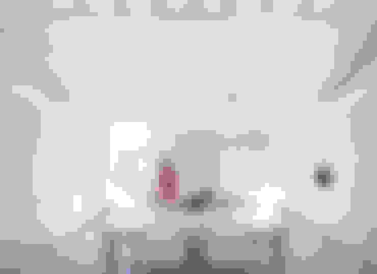 Salas de jantar  por Atelier Data Lda