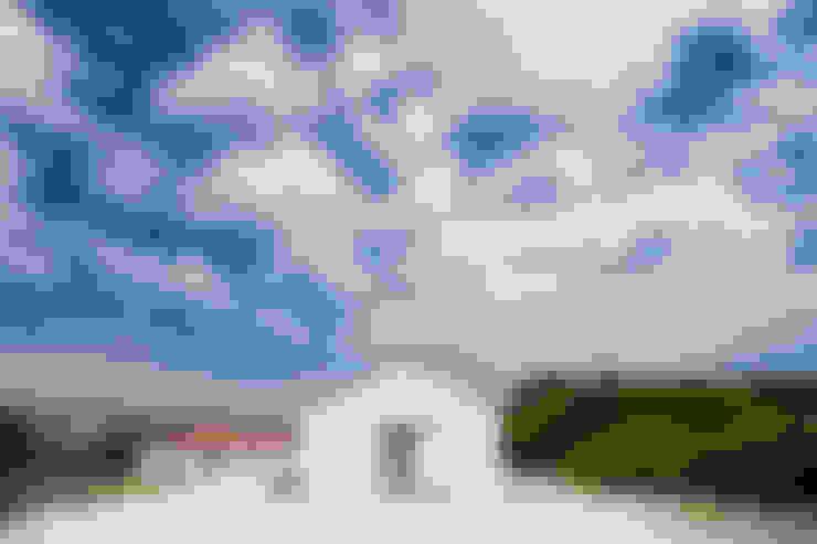 Casas  por Atelier Data Lda