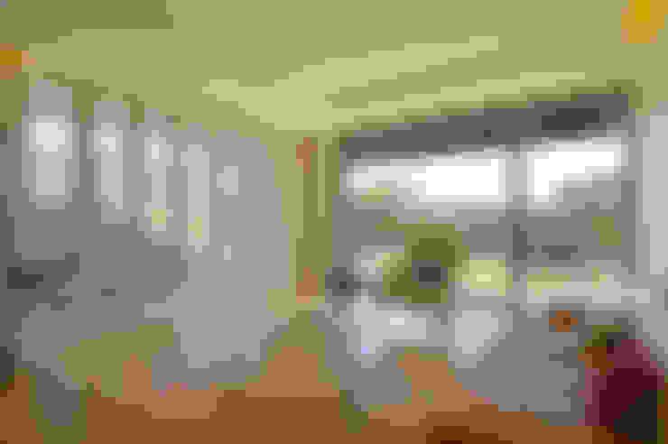 Terrasse de style  par Design A3